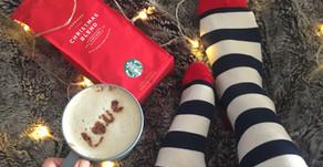 A Happy Christmas Present Idea: Happy Socks+Secret Gift Code!
