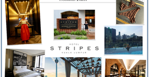 Where to stay in Kuala Lumpur? At The Stripes Hotel
