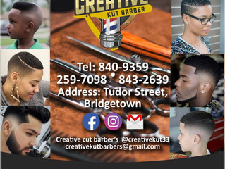 Creative Kuts Barbers