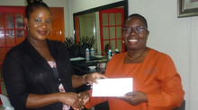 Student gets full bursary after 'money gone'