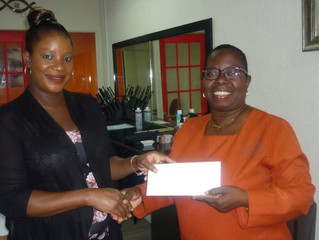 Student gets full bursary after 'money gone'