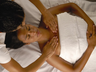 Massage Therapy CVQ New Class Schedule