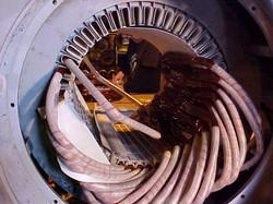 Motor and Generator Rewind