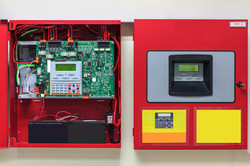 Fire Alarm and Safety Systems