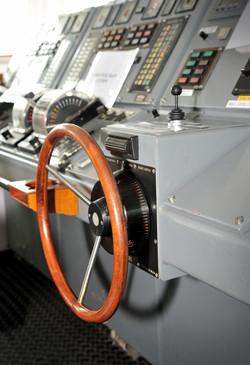 Wheelhouse Controls