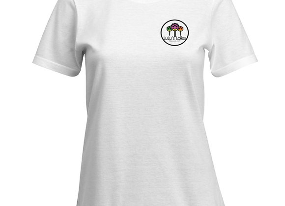 Lulu's Ladies T -Shirt