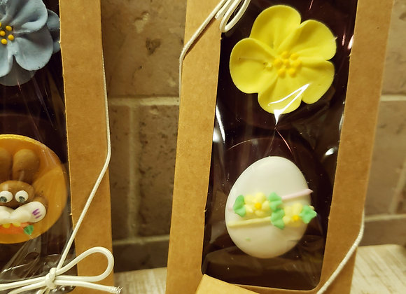 Easter Time Oreos - 2pc Mini Gift Box