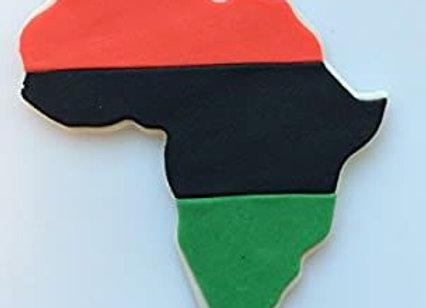 Cake Pops-Black History Month-6pk