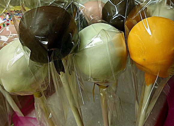 Cake Pop-Lulu's Classic- PartyPak-12