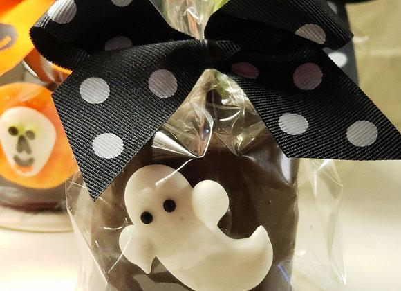 Jumbo Marshmallow- Halloween- Spooky Pops 6pk