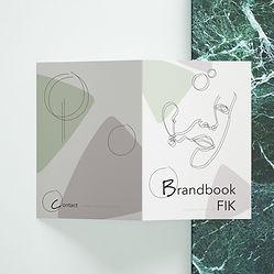 brandbook FIK