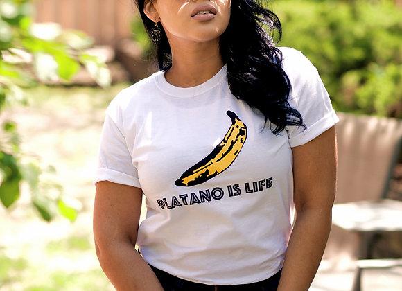 Platano is Life