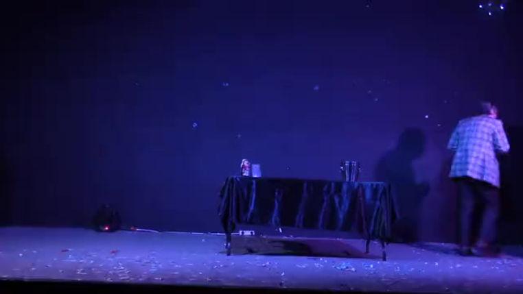 La fée clochette - Margaux