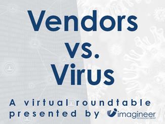 Vendors vs. Virus