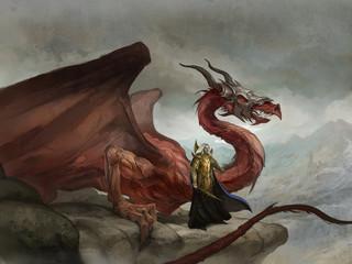Dragon Reign 2?