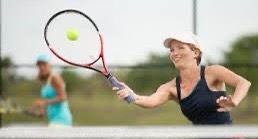 Free Tennis Clinic