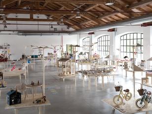 Unduetrestella Design Week Milano