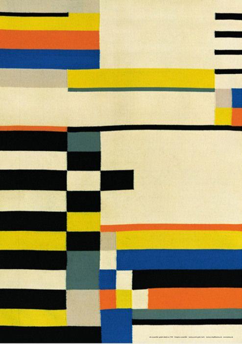 Bauhaus Textile