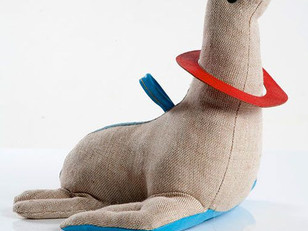 INSPIRATION 2: Renate Müller's Therapeutic Toys (1967)