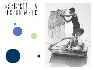 Unduetrestella Design Week Milano POSTPONED until June