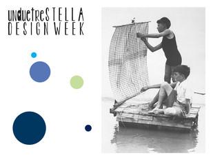 Unduetrestella Design Week Milano POSTPONED until June