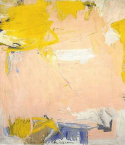 Willem de Kooning, 1961