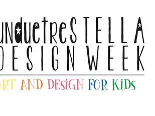 Unduetrestella Design Week Milano CANCELED