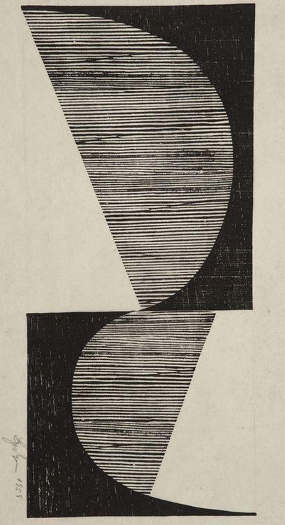 Iygia Pape, 1958