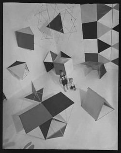 Charles and Ray Eames, Toys