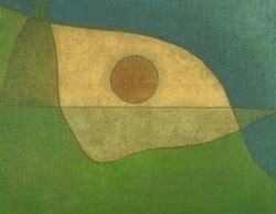 Paul Klee, Gaze of Silence