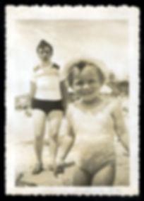 2. JM at beach.Aug.1950.jpg