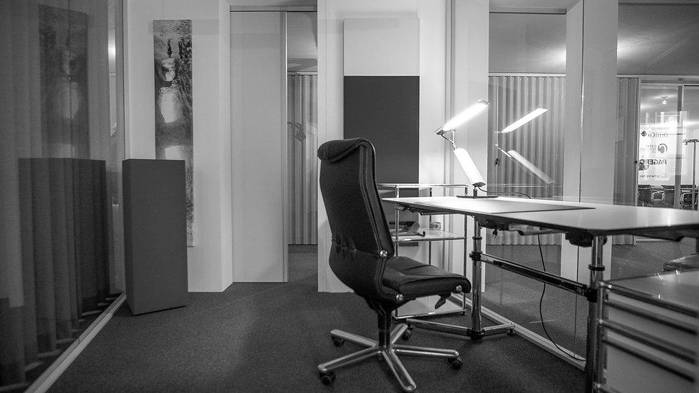 Büro im Büro