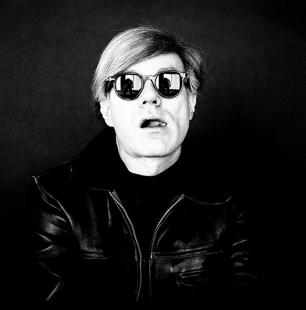Jerry_Schatzberg,_Andy_Warhol,_Studio_Po