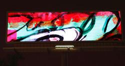 Billboard Art Project