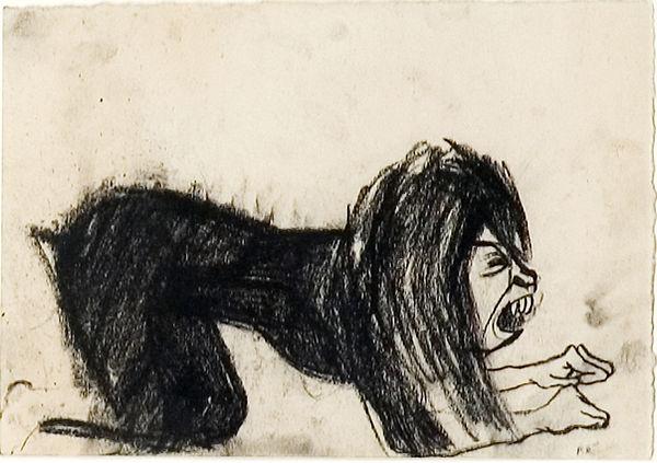 dog woman 1952.jpg