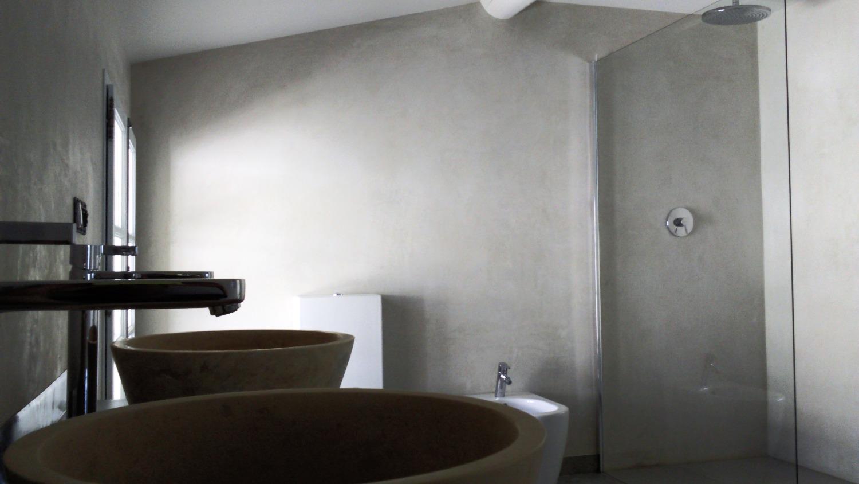 Salle d'eau (vaucluse)