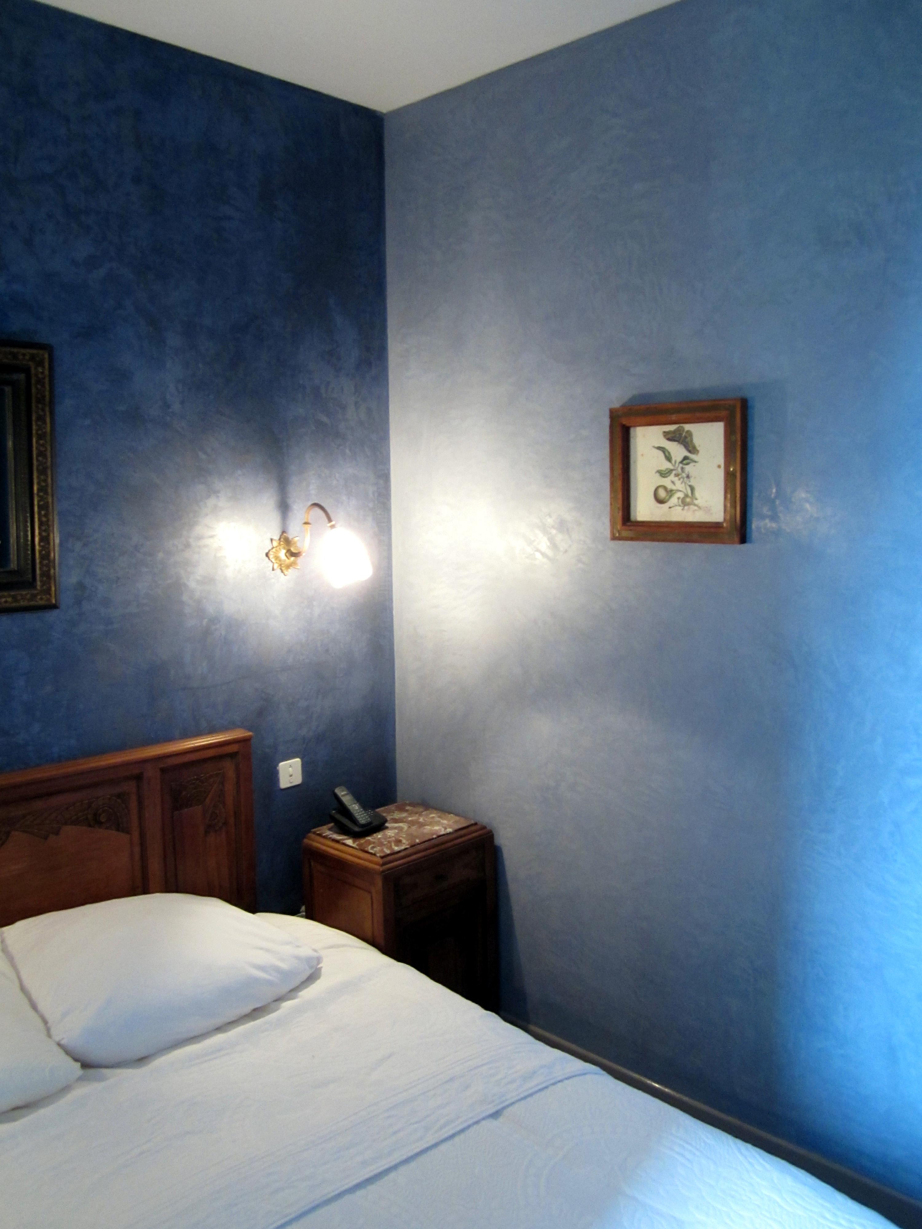 -Chambre à Gignac (46)