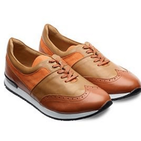 9050 Running Brogue