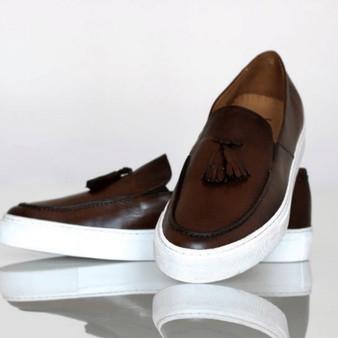 8053 Tassel Loafer