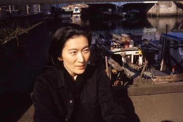 前田マリの顔写真