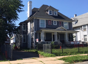 Rutgers Off Campus Housing: Mine St