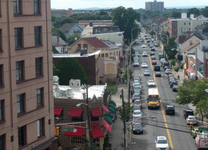 Rutgers Off Campus Housing: Easton Ave