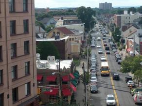 Easton Ave Housing