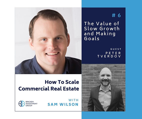 How To Scale Commercial Real Estate - Fa