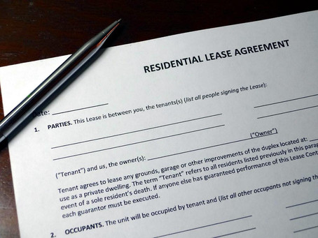 Key Questions to Ask a Landlord Before Signing a Lease