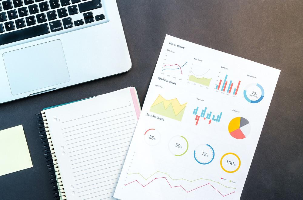 Property management statistics