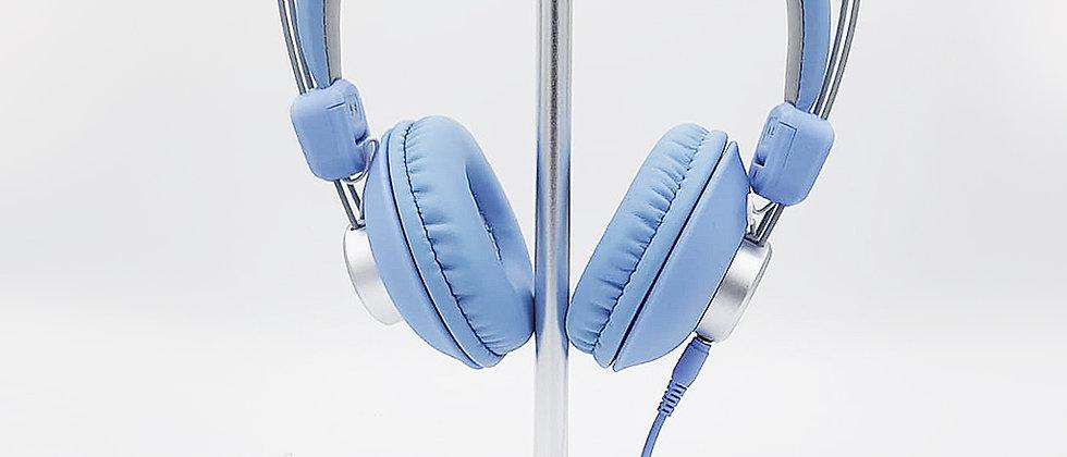 אוזניות גדולות