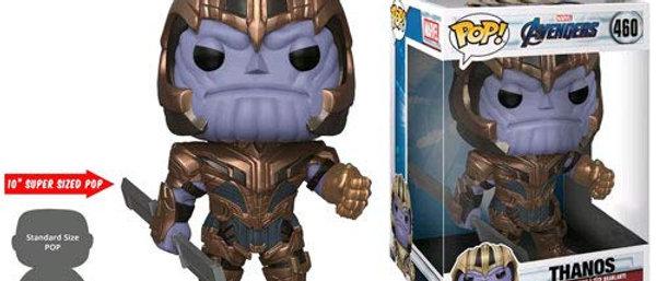 460 Thanos 10 inc
