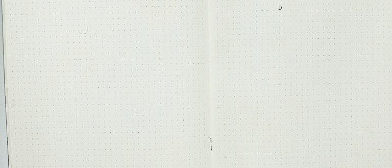 מחברת נקודות (בולטים) גדולה