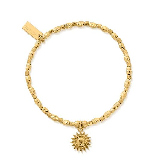 ChloBo soul glow sunshine bracelet